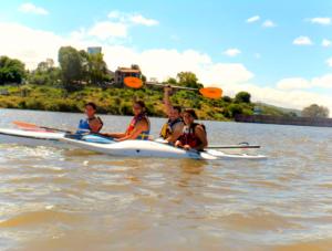 Kayak Queretaro