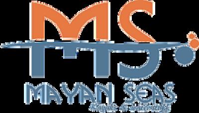 Mayan Seas